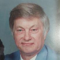 Carroll Edward Wynn