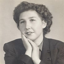 Mary L. Evitts
