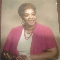 Mrs Roylene A. Mumford Fulson
