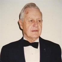 Oscar J. Croucher