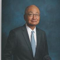 Dr. Edward Shingo Ogata