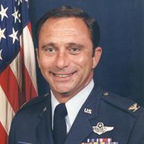 Lionel Hudson Luxich Jr.