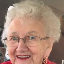 Margaret R. Hennessy