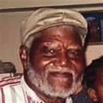Clarence Nelson Lyles Sr.