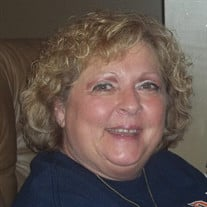 Mrs.  Billie Jean Wright Taylor