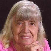Lois Darlene Haralson