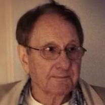 Mr. Larry Clinton Caudill