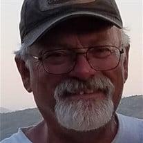Charles Jordan Stone