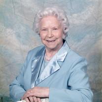 Mrs. Myrtle Eloise Ballard