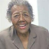 Ms. Ettra Mae Baker