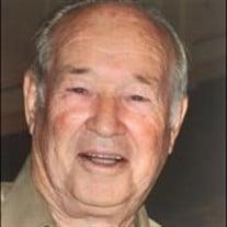 """Herbert C. """"Herb"""" Jones"""