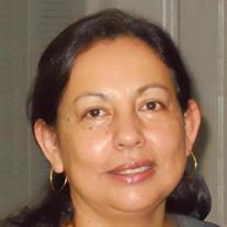 Gladys Eugenia Lora Valencia