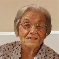 Dorothy C. Bowles