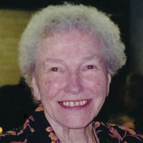 Betty Hogg