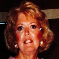 Mary Yvonne Overstreet