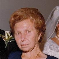 Esther Orrino