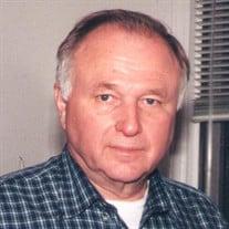 Max Alvin Collom