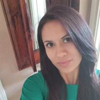 Alicia Romo
