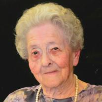 Carol Edna Stevens