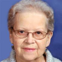 Mae Anderson