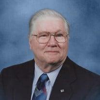 Forrest Smith White