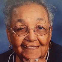 Ms. Darnella Andrews Hall