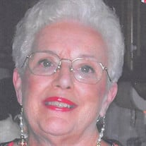 Joan Carroll Williams