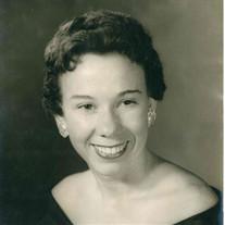 Dorothy Jean Rymer