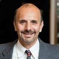 David M. Teager