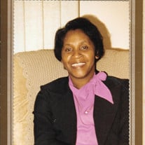 Ms. Helen Anetha Wallington