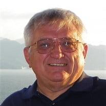 Dennis Raymond Doty