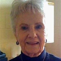 Mary Faye Steenburgh