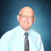 LTC Dennis L. Chaffee, US ARMY Retired