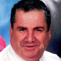 Andre J. Gagnon