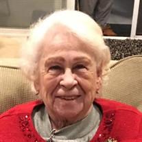 Mrs. Geraldine M. Sobota (Wojciaczek)