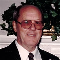 "Robert W. ""Bob"" Freshour"