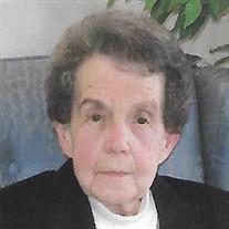 Virginia  Cobb