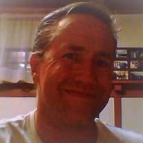 David John Horsley