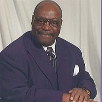 Pastor Paul  Gregory Holland  Sr.