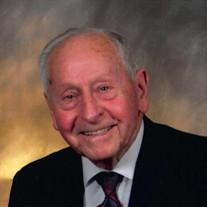 Mr. Espie Flynn Menius Jr.