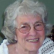 Lillian M  Horton Obituary - Visitation & Funeral Information