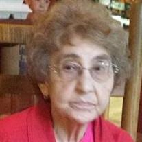 Mrs. Ilene Sexton Eldreth