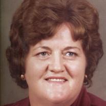 Margie Ann Davis