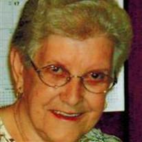 Gladys Dudley