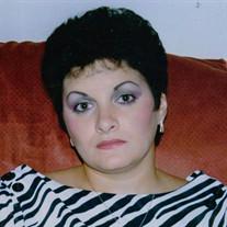Marilyn M Huerta