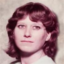 Cyenthia Kaye Logston