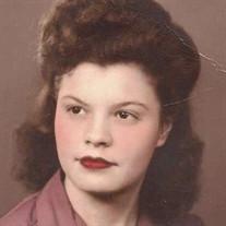 Jane A. Maddux