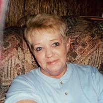 Judy Rupard