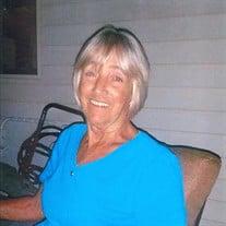 Dorothy Sue Compton Willis