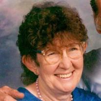 Loretta Mae (Barnett) York